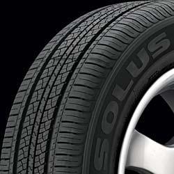 Solus HP4+ Tires