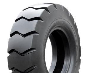 Double Width Lug E-4/L-4 Tires