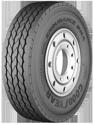 Endurance WHA Tires
