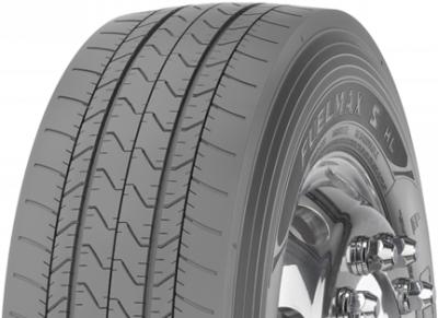 Fuel Max S Tires