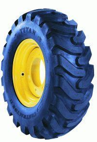 Contractor II Tires