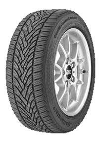 ContiExtremeContact Tires