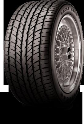 Eagle ZR Gatorback Tires